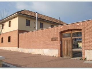 Albergue municipal de Frómista