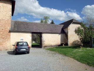 Commanderie de Saint-Jacques, Lacommande