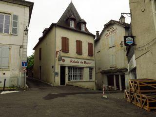 Accueil Pèlerins Le Relais du Bastet, Oloron-Sainte-Marie