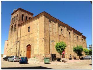Albergue municipal Cluny, Sahagún