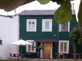 Albergue La Casa Verde, San Martín del Camino
