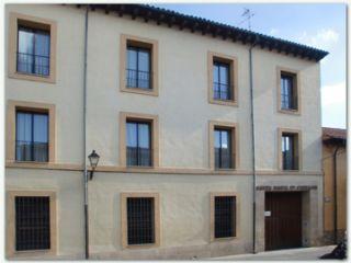 Albergue del convento de las carbajalas, León