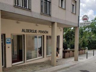 Albergue-Pensión Cima do Lugar, Arzúa