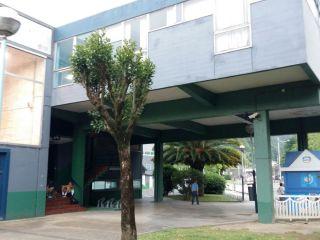 Albergue del Polideportivo de Gorostiza, Barakaldo