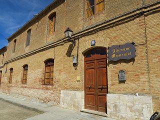 Albergue de peregrinos de Cuenca de Campos