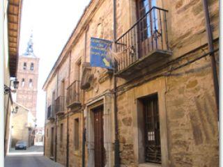 Albergue San Javier, Astorga