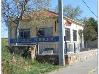 Albergue municipal Ecce Homo, Valdeviejas