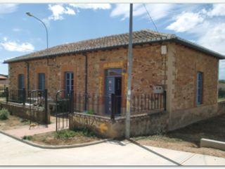 Albergue municipal de Murias de Rechivaldo