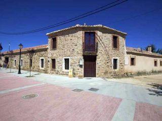 Albergue-Casa Rural Las Águedas, Murias de Rechivaldo