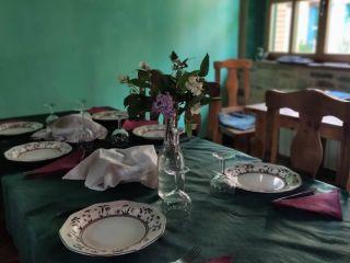 Albergue Casa Flor, Murias de Rechivaldo