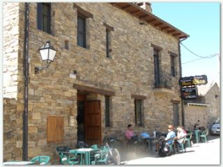Albergue Hospedería San Blas, Santa Catalina de Somoza