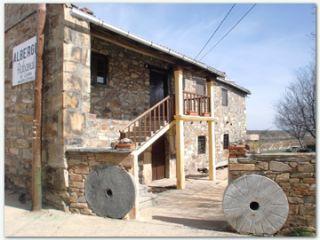 Albergue municipal de Rabanal del Camino