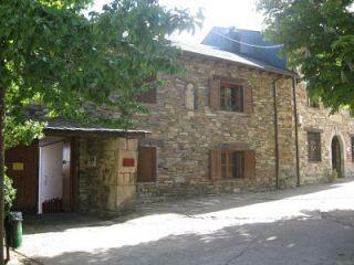 Albergue Gaucelmo, Rabanal del Camino