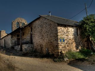 Albergue parroquial Domus Dei, Foncebadón