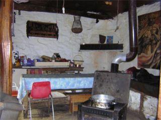 Refugio de Manjarín