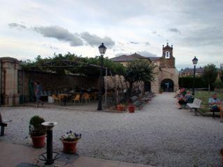 Albergue parroquial San Nicolás de Flüe, Ponferrada