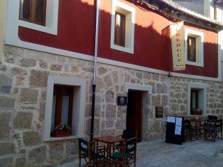 Albergue-Hotel A Cien Leguas, Castrojeriz