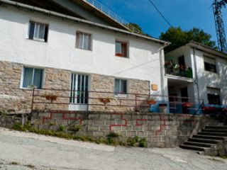 Albergue municipal de Vega de Valcarce