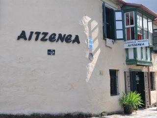 Albergue Aitzenea, Triacastela