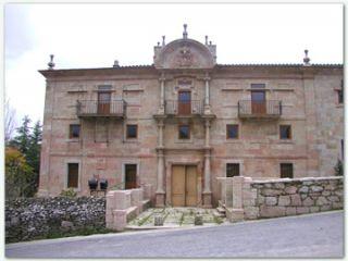 Albergue Monasterio de la Magdalena, Sarria