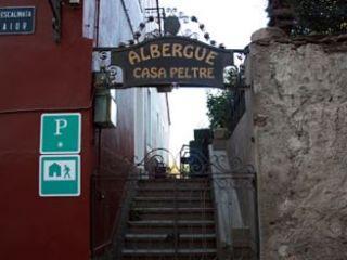 Albergue Casa Peltre, Sarria