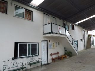 Albergue-Residencial Hilário, Sernadelo