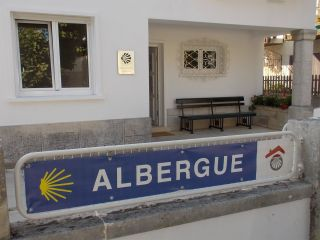 Albergue de peregrinos Rainha Dª Teresa, Albergaria-a-Velha