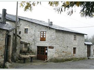 Albergue Casa Morgade, Morgade