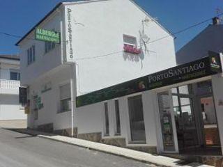 Albergue-Pensión PortoSantiago, Portomarín