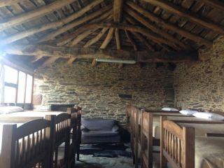 Albergue Casa García, Gonzar