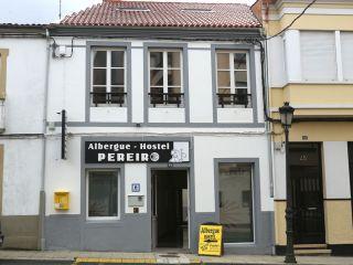 Albergue Pereiro, Melide