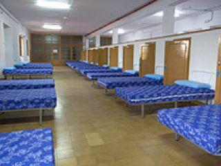 Albergue Seminario Menor, Santiago de Compostela