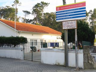 Albergue de peregrinos São Mamede de Vila Chã