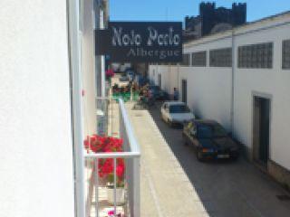 Albergue Novo Porto, Portomarín