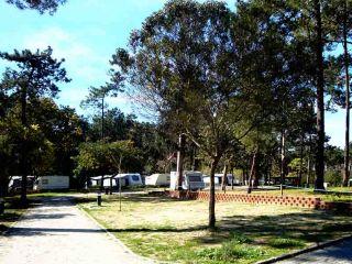 Camping Orbitur - Caminha