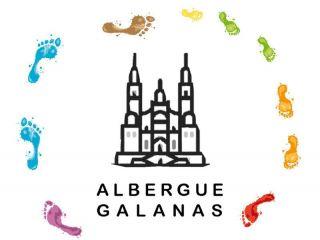 Albergue Galanas