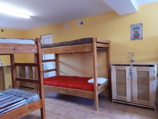 Albergue Cruces Inn