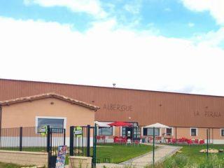 Albergue La Perala, Bercianos del Real Camino