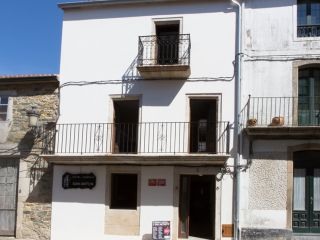 Albergue San Anton, Melide