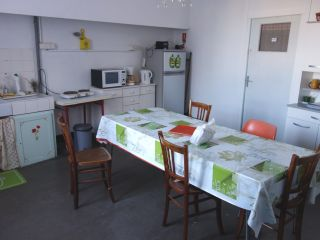 Gîte d'étape communal de Gallargues-le-Montueux