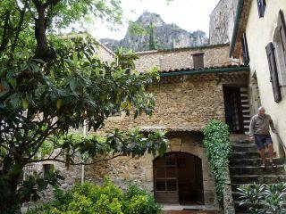 Maison Saint-Élie - Accueil Carmel Saint-Joseph, Saint-Guilhem-le-Désert