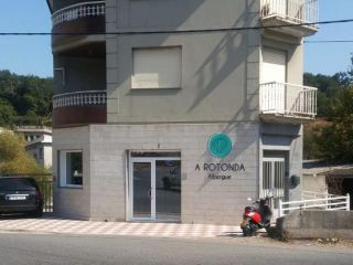 Albergue A Rotonda, Redondela