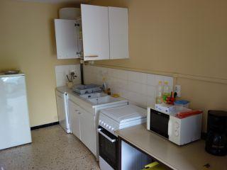 Gîte Appartement Communal du Quai, Saint-Gervais-sur-Mare