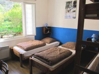 Gîte Le Refuge du Nébuzon, Saint-Gervais-sur-Mare