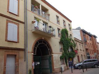 La Petite Auberge de Saint-Sernin, Toulouse