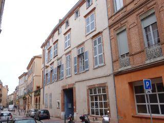 Foyer des Jeunes Travailleurs Espérance, Toulouse