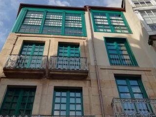 Albergue de peregrinos de Ourense