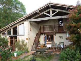 Gîte Le Grangé, Giscaro
