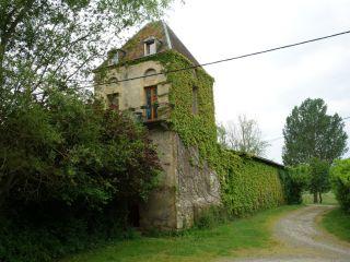 Gîte Tour Saint-Jacques (Ferme Laoueillou), Marciac
