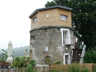 Gîte La Tour Saint-Jacques, Eysus